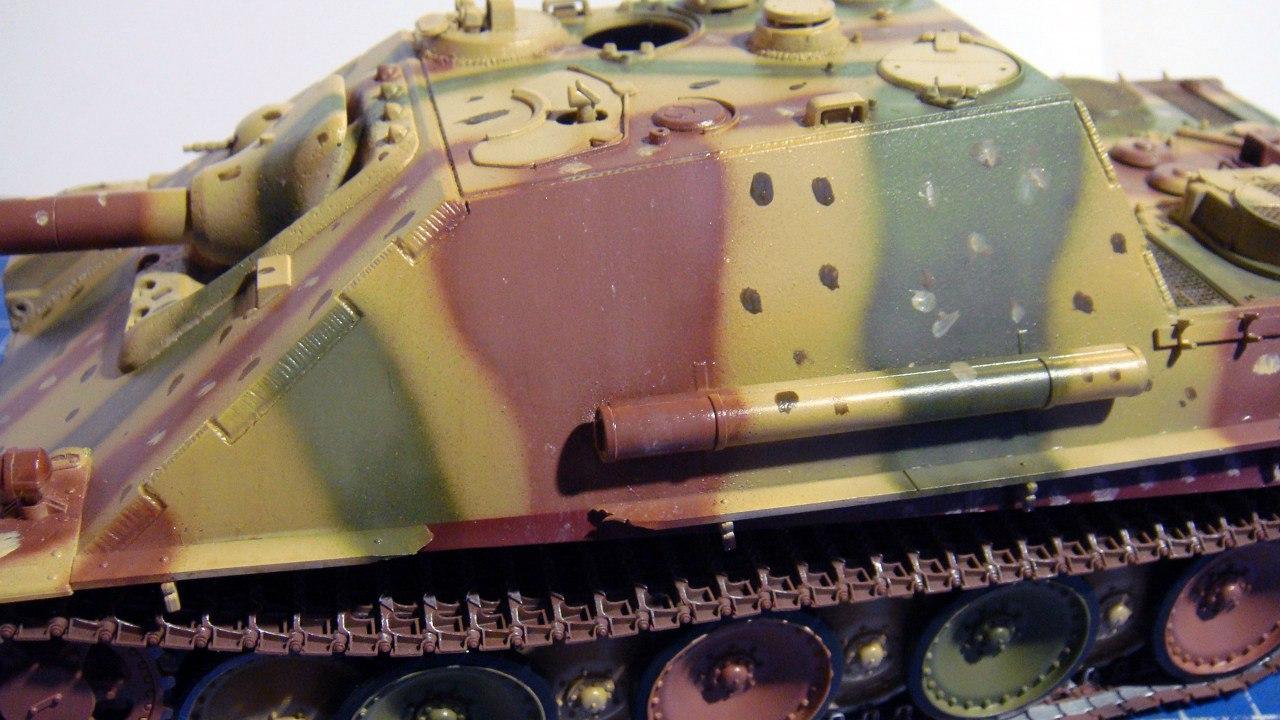Jagdpanther (Late\поздний вариант) (Tamiya 35203 1/35) DhIwsz913a4