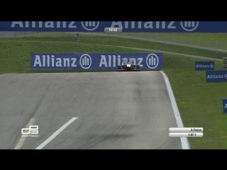 GP3 2015. Round 2. Austria. Practice