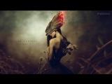 C21 FX - Blood Red Roses Lyrics - Epic Orchestral Vocal_720p