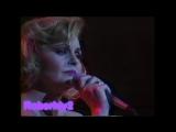 Rocio Durcal llora al cantar Amor Eterno en Ecuador
