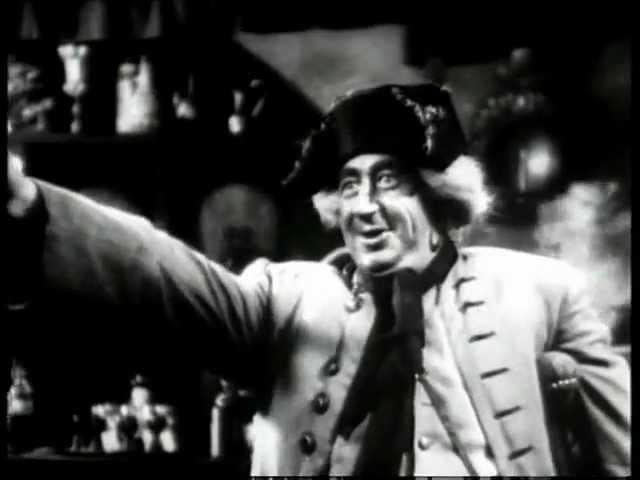 Остров Сокровищ 1937. Пиратская песня