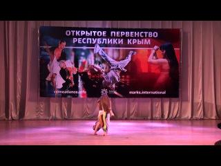 «Открытое Первенство Крыма» по oriental dance, г. Симферополь, 31.01.2016, часть 5