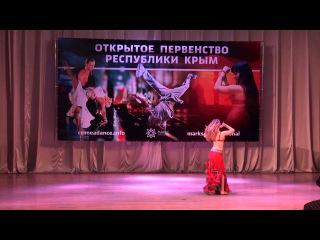«Открытое Первенство Крыма» по oriental dance, г. Симферополь, 31.01.2016, часть 4