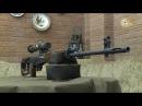 СВД (снайперская винтовка Драгунова).