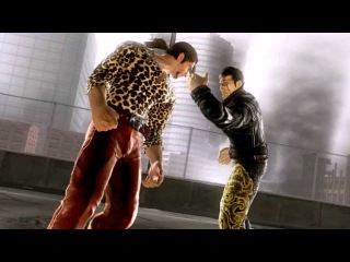 Tekken 6 PC 2009 Gameplay