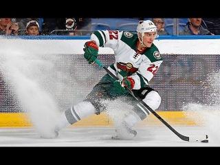 Nino Niederreiter #22 | Minnesota Wild Tribute HD