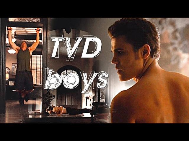 TVD Boys | New Thang