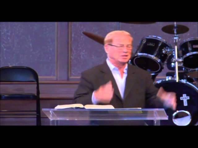 Билл Ливерсидж - 4. Встреча Иисуса с Врагом