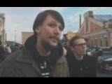 Срыв концерта блэк метал группы Belphegor в СПб . 19.04.16