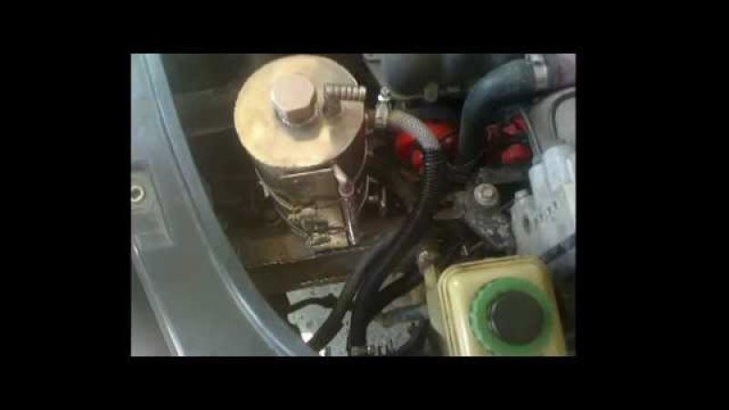 Авто на воде Экономия топлива на автомобиле до 55% HHO