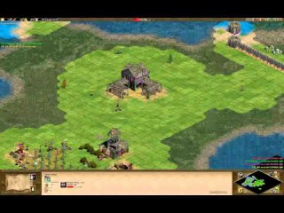 Age Of Empires 2 with Vinch 43
