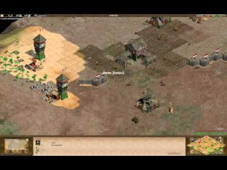 Age Of Empires 2 with Vinch 40