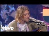 Nirvana - The Man Who Sold The World (David Bowie Cover) (Live in MTV Unplugged, Sony Studios, New York, USA 18111993)