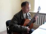 Евг.Баев. Цыганский Триптих. Evgeny Baev