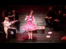 Rachele Gilmore - Met Debut - Olympia
