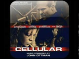 Cellular Soundtrack - Nina Simone - Sinnerman