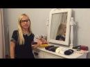 Как я начала носить очки - примерка брендовых оправ Ray Ban, Gucci, Armand Basi в видео для де...