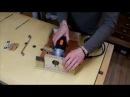 Part3 Циркулярный и фрезерный стол своими руками