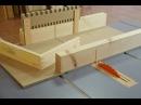 Part4 Циркулярный и фрезерный стол своими руками
