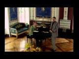 Романсы Франца Шуберта исполняет Дитрих Фишер-Дискау (баритон). За фортепиано - С...