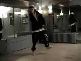Ian (aka Icon)'s Choreo To Amerie's 1 Thing