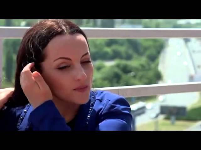 Алуника Добровольская для MBC