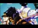 [HD] Jojo's Bizarre Adventure: Stardust Crusaders - Ending