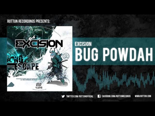 Innasekt – Bug Powdah [Rottun]