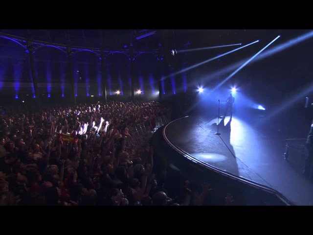 30 Seconds To Mars Night Of The Hunter iTunes Festival 2013