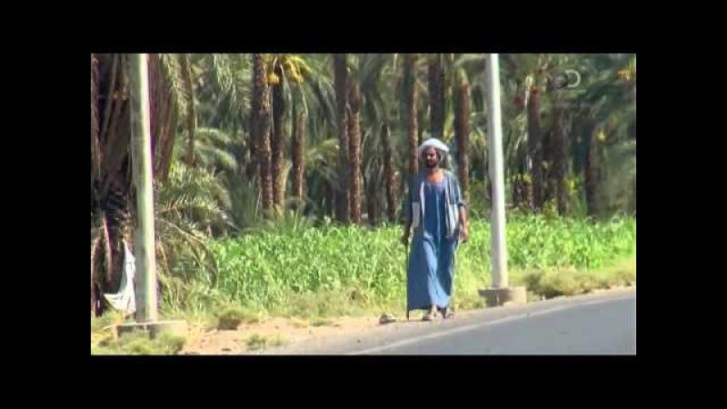04 Пешком вдоль Нила