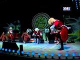 Танцы Кавказа: Гергебельский танец!!!