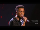 Joshua Ledet, LaToya London, Taylor Hicks, Candice Glover - Finale - American Idol - April 7, 2016