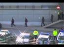 Полиция Германии заставила «Ночных волков» снять Знамя Победы
