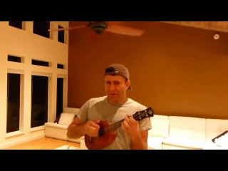 God Only Knows by Max Tetsoshvili (The Beach Boys Ukulele cover)