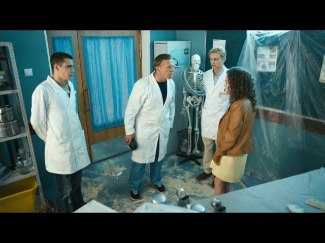 Сериал Интерны 4 сезон 6 серия — смотреть онлайн видео, бесплатно!