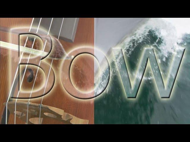 Bow | Homonyms | Learn English