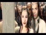 Властелин колец 3 гоблин сцена поцелуя трогательный ржач
