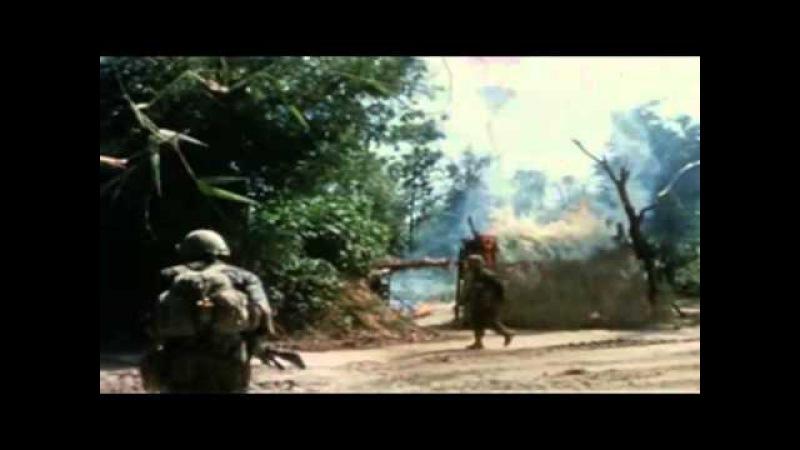 Creedence Clearwater Revival Run Through The Jungle Vietnam war