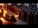 бойцам отряда Беркут посвящается