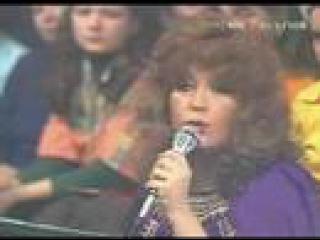 Алла Пугачева и Раймонд Паулс - Маэстро (1981 Live )