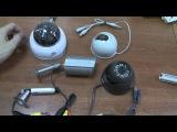 Как выбрать камеру видеонаблюдения - видеообзор