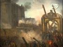 Великая Французская Революция во Франции.