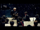 Sergei Rachmaninov Rhapsody, Symphony No.2 - Denis Matsuev, L. Slatkin (Full HD 1080p)