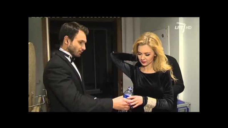 """Atviras ir draugiškas atlikėjos Monikos Linkytės interviu laidoje """"Stilius"""""""