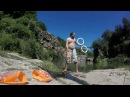 Ring juggling Chile sirena