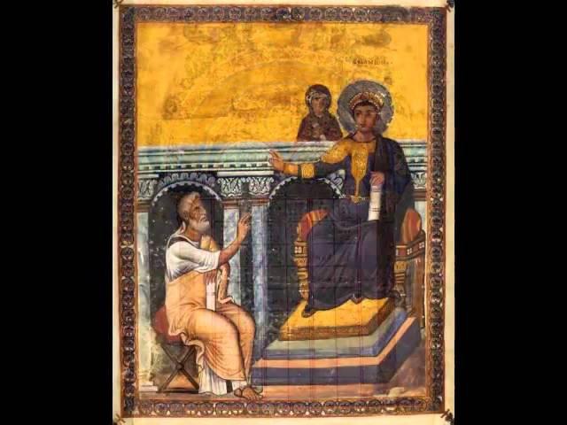 1532 Апокалипсис мелкого греха. О стране Гадаринской, часть 1.
