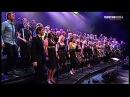 Perpetuum Jazzile Nkosi Sikelel' iAfrika LIVE 2010