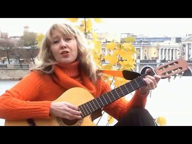 Мария Жукова КРАСКИ ВАЛЬСА