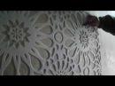 Барельеф , картины и другой декор интерьера. Вадим Андреев.Bas-relief.