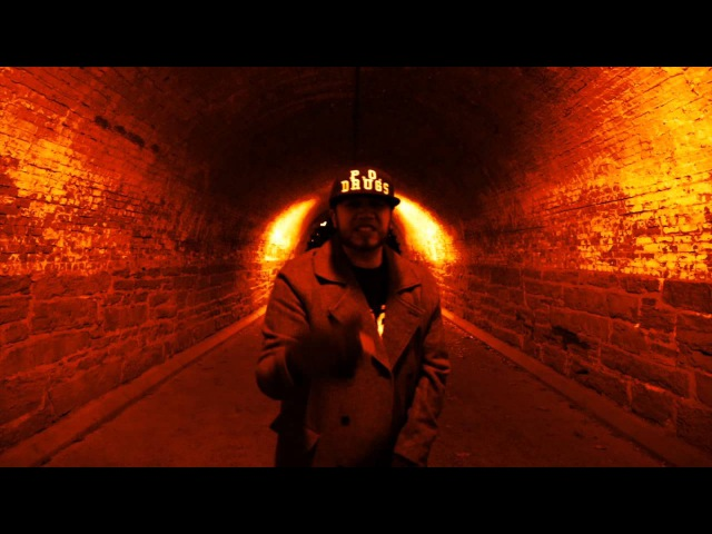 Where Was Your God - J.A.I. PERA - Prod By C - LANCE